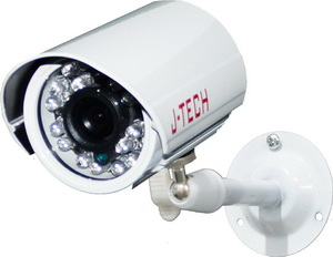 Camera J-TECH JT-524HD  ( 700TVL )