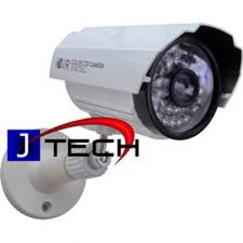 CAMERA IP JTech HD5112
